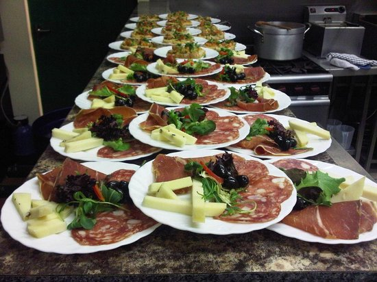 Giuliano's - The Top 10 Italian Restaurants in Lincolnshire - The Yellow Belly