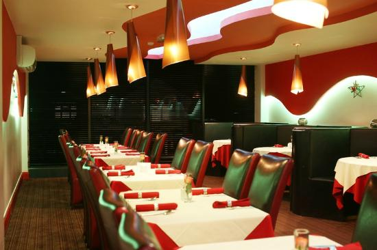 Jaaz Pavilion - The Top 10 Indian Restaurants in Lincolnshire - The Yellow Belly