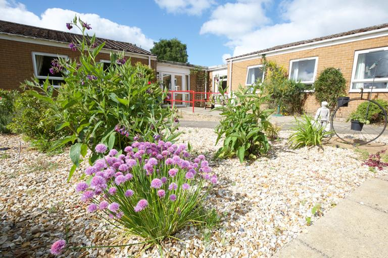 OSJCT The Poplars (Market Rasen) - The Top 10 Best Care Homes in Lincolnshire