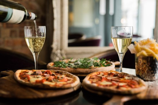 Cloisters - The Top 10 Italian Restaurants in Lincolnshire - The Yellow Belly