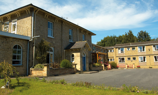 Stones Place Lincoln - One of The Top 10 Best Care Homes in Lincolnshrie