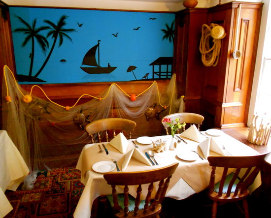 1498 The Spice Affair - The Top 10 Indian Restaurants in Lincolnshire - The Yellow Belly