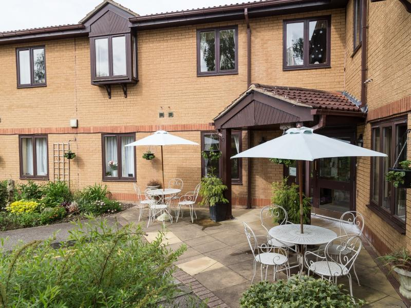 Wood Grange Care Home - One of The Top 10 Best Care Homes in Lincolnshrie