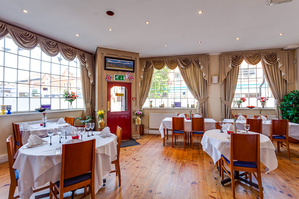 Gurkha Square - The Top 10 Indian Restaurants in Lincolnshire - The Yellow Belly