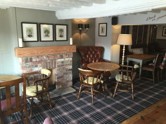 The Horn Inn - 10 of the Best Lincolnshire Gastropubs You've Probably Heard Of - The Yellow Belly