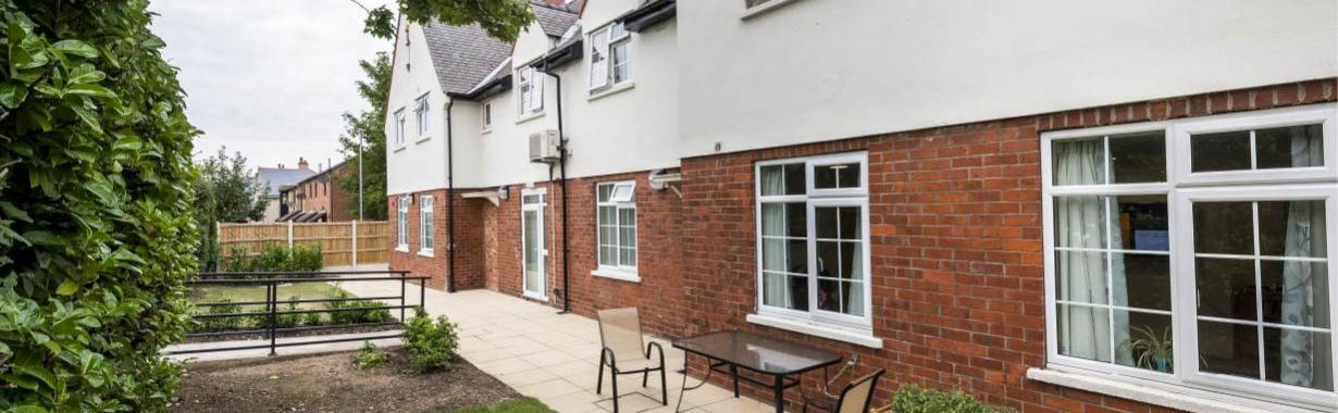The Lauerels Care Home