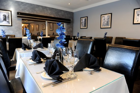 Colosseo - The Top 10 Italian Restaurants in Lincolnshire - The Yellow Belly